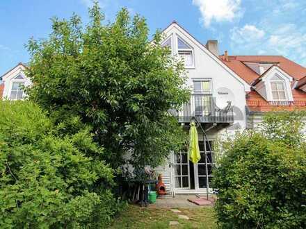 Ruhig gelegenes, gepflegtes Reihenmittelhaus mit sonnigem Garten und Terrasse bei Fürstenfeldbruck