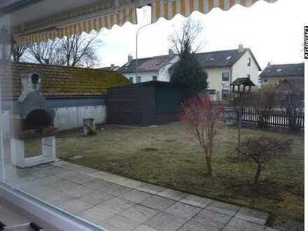**Familienfreundliche Doppelhaushälfte** Umfangreich renoviert in Petershausen