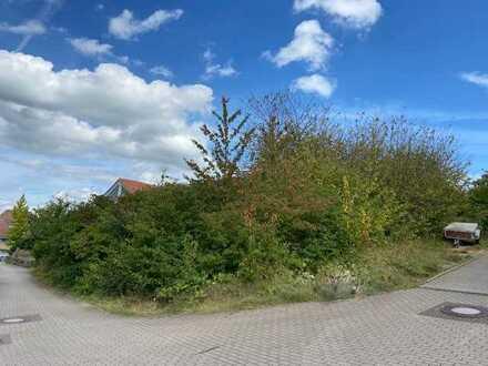 Das Grundstück für Ihr Traumhaus in allerbester Ortsrandlage.  Freier Bauplatz in Walzbachtal-Wössi