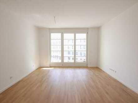 Tolle Familienwohnung mit drei Zimmern - Erstbezug