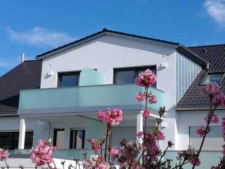 Exklusive 3 Zimmer Neubauwohnung ! Erstbezug Dachgeschoss!
