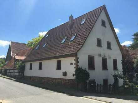 Schöne Hofreite mit 10 - Zimmern in Bergstraße (Kreis), Mörlenbach
