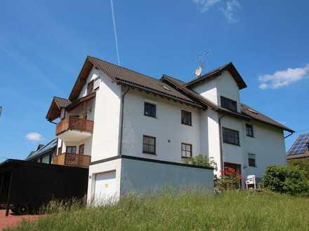 Schöne 2-Zimmer-Wohnung in Kreuztal - Eichen