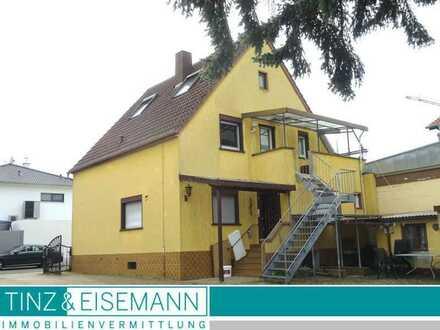 1-Zimmer-Apartment mit Kochnische, Bad und Kfz-Stellplatz in Kronau