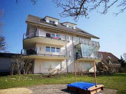 Moderne 3½-Zimmer-Eigentumswohnung mit Süd-West-Balkon und traumhafter Aussicht