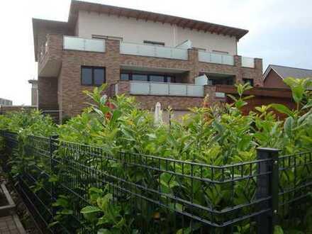 Pulheim Top Ruhiglage schöne 3 Zimmer-Wohnung 127qm schöner kleiner Garten in einem 2-Familienhaus