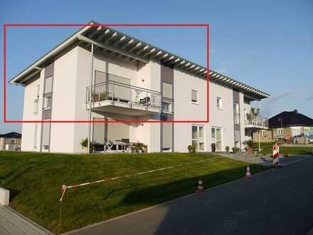 Lichtdurchflutete helle 3 ZKB, in modernem gepflegten Haus - 87.0 m²