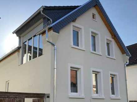 Liebevoll saniertes Altbau-Einfamilienhaus in Darmstadt-Eberstadt