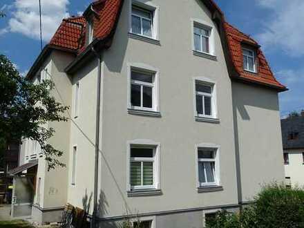 Super Wohnung auch WG geeignet in idyllischer Lage!