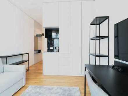 Apartment geeignet für WG & Studenten