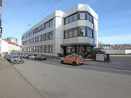 Multifunktionale Produktions- Lager- und Bürofläche in unmittelbarer Nähe des Aldi-Markts