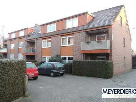 Bürgerfelde - Mittelweg: 3-Zimmer-Wohnung