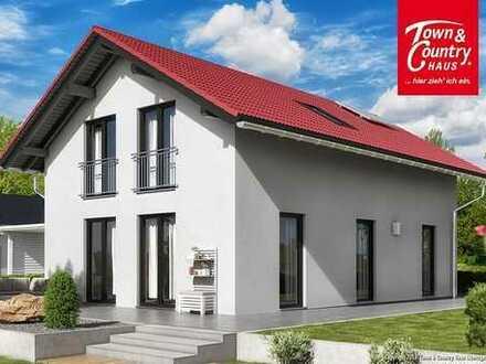 LAMERDINGEN - Sonniges TRAUMhaus für Ihre Familie