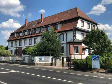 Büro- oder Praxisfläche im Erdgeschoss, Großostheimer Straße Nilkheim *PROVISIONSFREI*