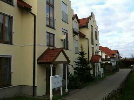 Ihre neue Wohnung mit eigener Terrasse und EBK in Ladeburg