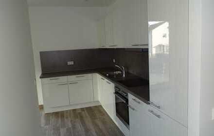 Moderne helle 3-Zimmerwohnung mit Einbauküche