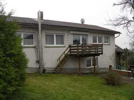 Clever kaufen! Wohnhaus mit vermietetem Nebengebäude – Schreinerei auf 980 qm Grundstück
