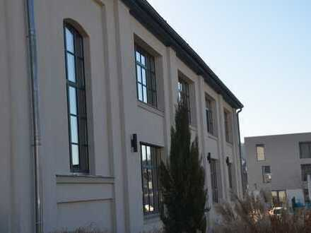 """""""RöhrWerk"""" Loft mit 152,11m² - exklusive Bürofläche in historischem Fabrikgebäude"""
