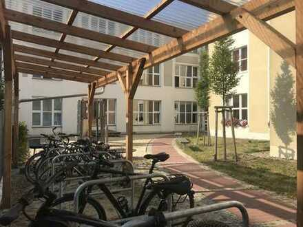 """Babelsberg-Süd: Open-Space, Coworking oder """"normal"""" - alles ist möglich"""