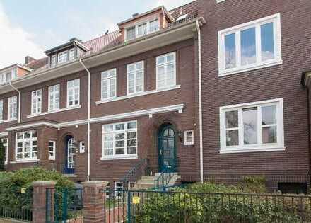 Schönes, geräumiges Haus mit sieben Zimmern in Bremen, Gete