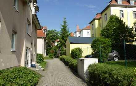 Freie ETW in 01157 Dresden Briesnitz/Weistropper Straße 5a/1-R-W/1.OG ca. 41,5 m²
