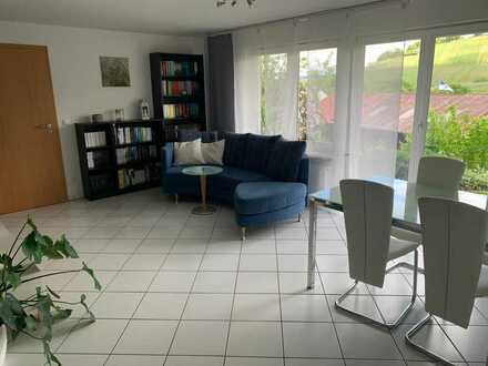 Möblierte 2-Zimmer Wohnung / Apartement gehobene Ausstattung