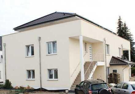Exklusive Neubau-Erdgeschosswohnung in Bad Oeynhausen