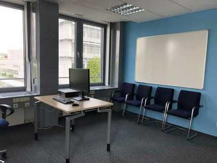 Moderne Büroetage direkt im Gewerbegebiet Bayreuth St. Georgen