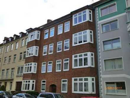 Schöne vier Zimmer Wohnung in Hannover, Oststadt