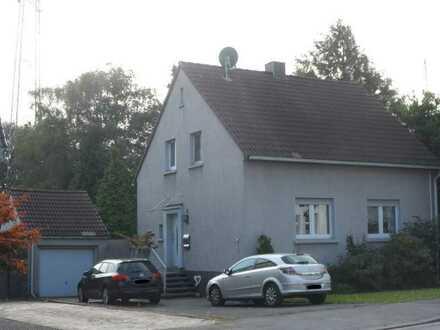 Freistehendes 1 Familien Haus mit viel Charme in Gelsenkirchen Buer - Bülse zu verkaufen