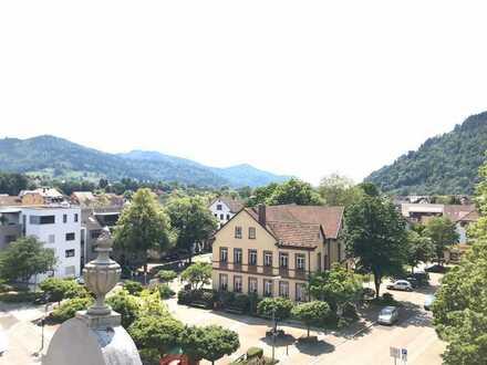 Rundum sanierte 2 Zimmer-Wohnung zentral in Waldkirch Kollnau