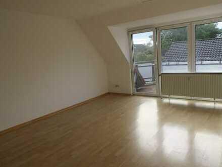 3 Zimmer Maisonette-Wohnung 80qm schön geschnitten, uninah!