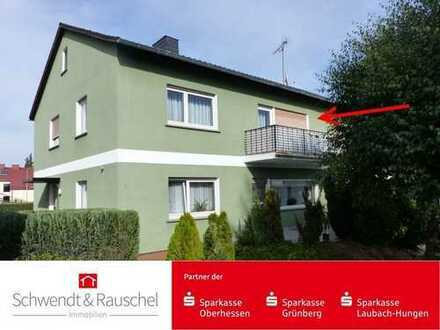 4-Zimmer ETW in Ober-Rosbach