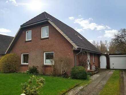 Einfamilienhaus in bevorzugter Wohnlage in Meldorf