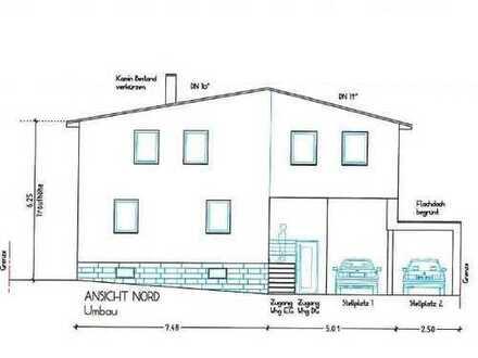 Haus mit über 4,45% Rendite