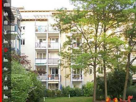 Moderne, vermietete 3-Zimmer-Wohnung als perfekte Kapitalanlage