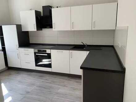 Wohnen in der Waldsiedlung - Frisch renovierte 2-Zimmer-Wohnung