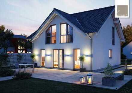 Hohe Energieeffizienz in Ihrem Traumhaus!