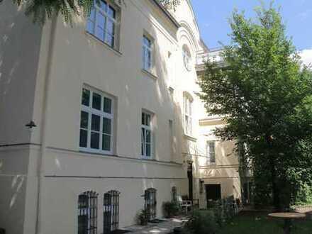 Komplett neu sanierte 3 Zimmer Wohnung in zentraler Lage von Berg am Laim
