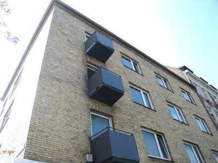 Attraktive 2-Zimmer Wohnung in zentraler Lage von HH-Wandsbek!!!