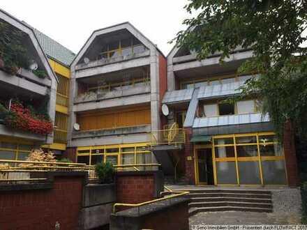 Maisonettewohnung mit zwei Balkonen im Herzen von Bielefeld-Brackwede