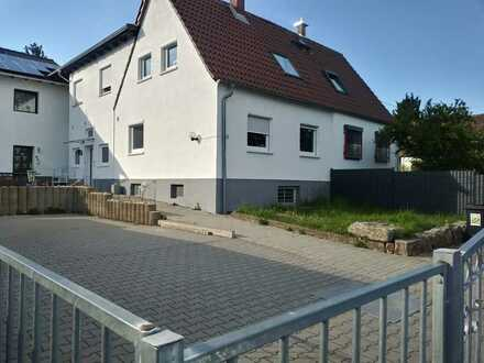 Schöne 5-Zimmer-Doppelhaushälfte mit EBK in Dotzheim, Wiesbaden Dotzheim