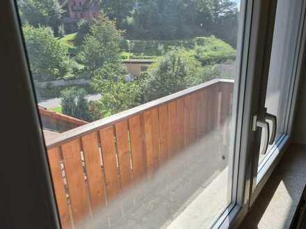 4-Zimmer-Wohnung mit Balkon in Burgkunstadt
