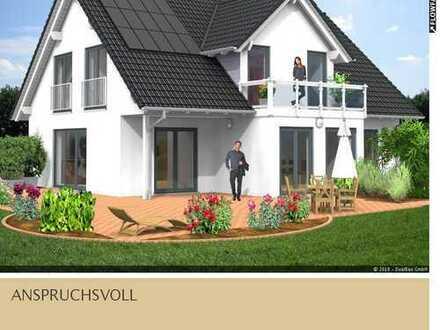 Einfamilienhaus für die ganze Familie mit Südgarten