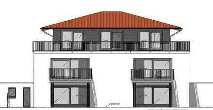 Neu gebaute 3 Zimmer Wohnung in Schwarzenfeld, Kreis Schwandorf