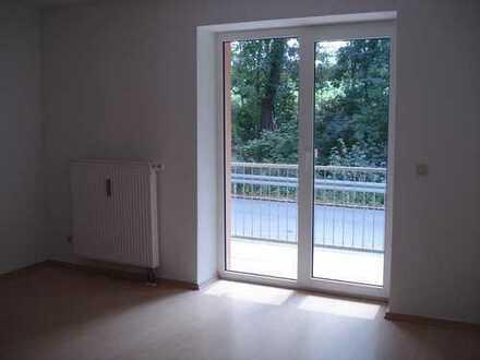WOW! 2 ZKB mit 2 Balkone in ruhiger Lage  incl. PkW-Stellplatz