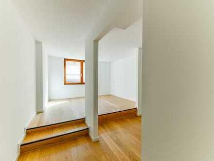 Hochwertig ausgestattete 3-Zimmer-Wohnung, mit vielen Besonderheiten und traumhafter Aussicht