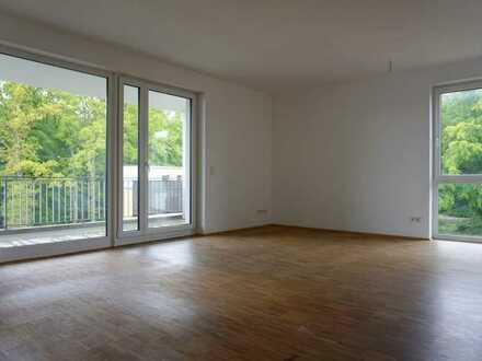 Schöne 2-Zimmerwohnung in ruhigem Wohngebiet