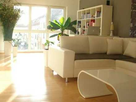Sonnenverwöhnte, Offene Traum-Maisonette Wohnung in Speyer