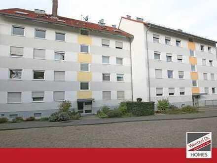 PROVISIONSFREI für Käufer - 3 Zimmer-Wohnung mit großartigem Ausblick in Darmstadt